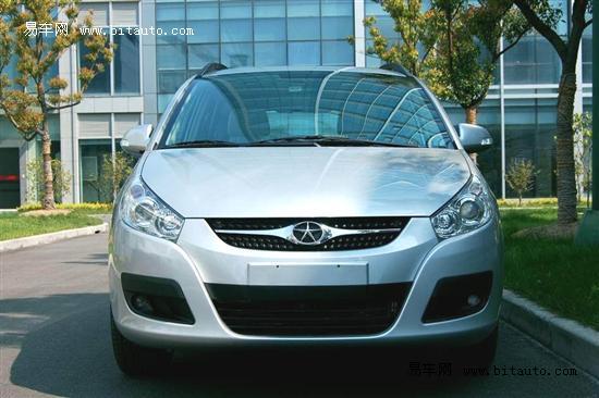 江淮和悦RS 1.5VVT海南上市 售6.98万元