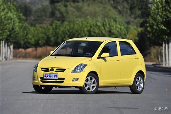 威志V2 青岛地区购车最高优惠0.2万元