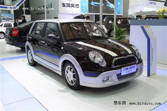 最低售3.65万 广州车展24款上市新车盘点