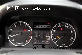 【图文】五款涉水性超强SUV推荐--路虎发现_