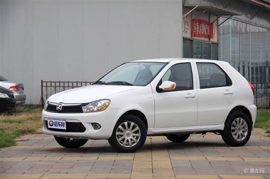 众泰Z200订金5000元 重庆部分现车