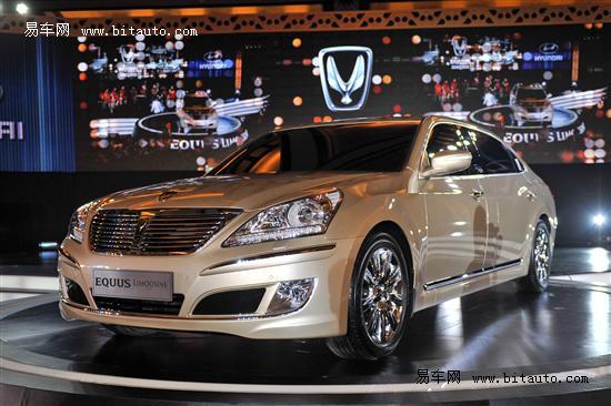 雅科仕加长版长沙订金5万元 一个月可提车