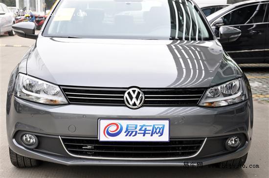 速腾青岛到店购车需预订 提车周期2个月