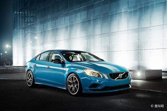 或限量生产VolvoS60Polestar量产版