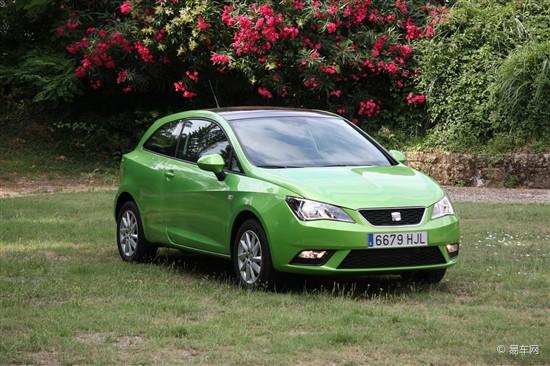 完善车型序列 西雅特明年将推出3款新车