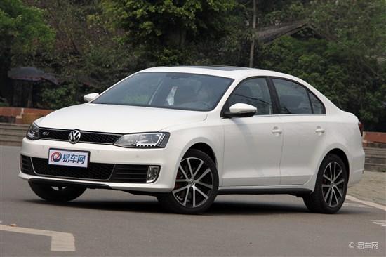 大众速腾GLI上海车展上市 售22.58万元