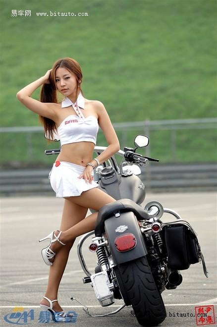 美女图片  东方魅影