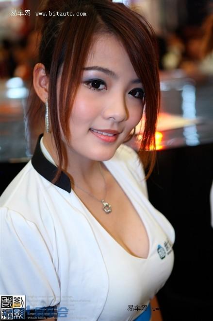 【上海2008chinajoy美女集中营图片】 易车网b 竖