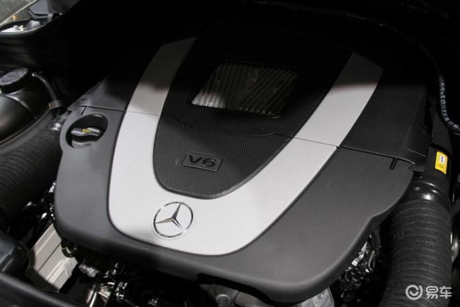 梅塞德斯 奔驰 glk350 高清图片