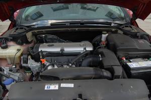 标致407 SW(进口)发动机图片