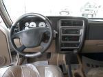 Jeep2500完整内饰(中间位置)图片