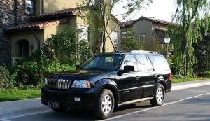 林肯 领航员 2005款 5.4L 自动 四驱版
