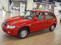 吉利SC5-RV