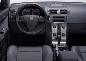 S40(进口)完整内饰(中间位置)图片