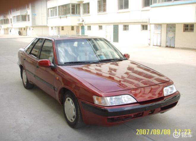 大宇贵族2000型(进口)
