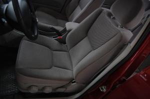 海马3驾驶员座椅图片