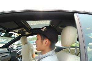 奔驰CLK级CLK280图片