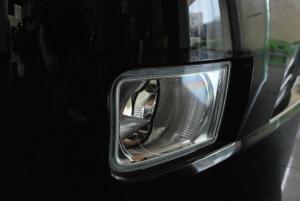 凯迪拉克XLR雾灯图片