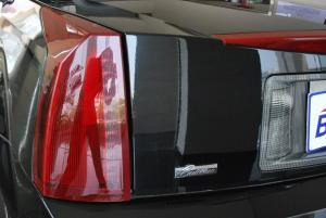 凯迪拉克XLR(进口)尾灯图片
