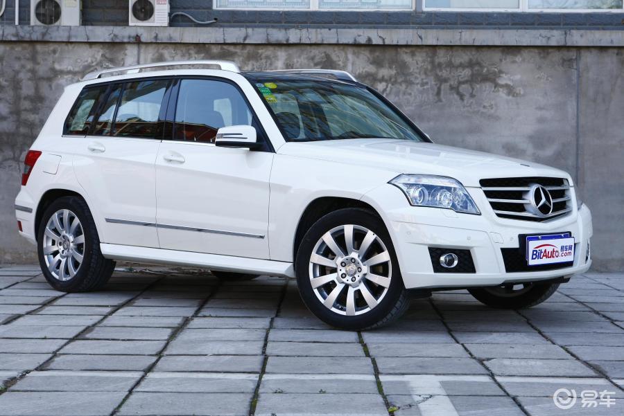 奔驰glk级 优惠促销 旧车置换 联系电话132601259 高清图片