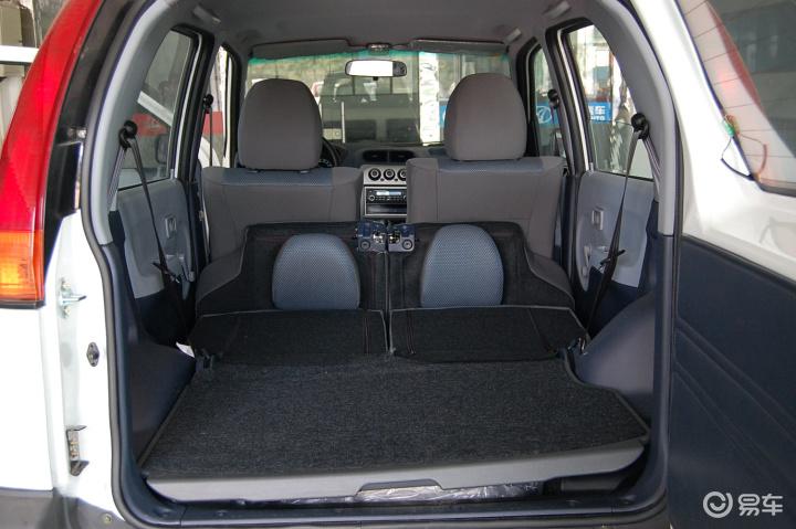 汽车图片 众泰 众泰 2008 2007款 1.3l时尚型  关闭 0/12007款 1.