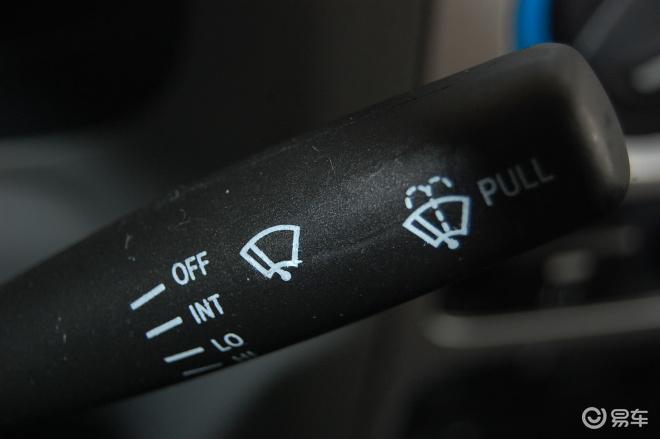 福瑞达ch6390e std 标准型 雨刷器开关 高清图片