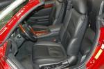 雷克萨斯SC(进口)驾驶员座椅图片
