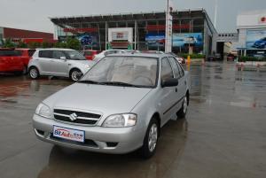 铃木 羚羊 2007款 1.3L 手动 标准型