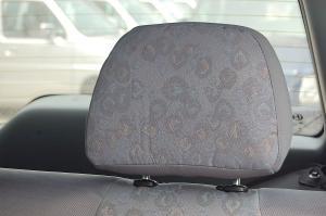 爱迪尔Ⅱ后排头枕图片