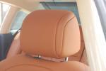 雪铁龙C6驾驶员头枕图片