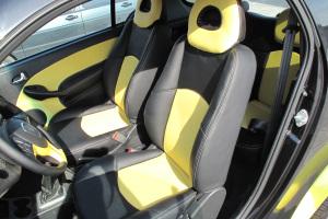 小贵族驾驶员座椅图片