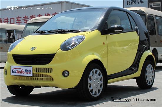 比亚迪F0 三款微型代步小车齐推荐