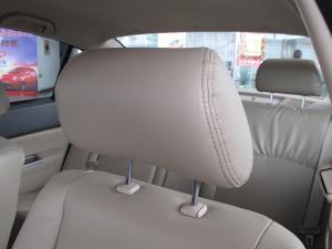 奇瑞A5驾驶员头枕图片