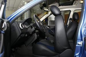 MG 3SW驾驶员座椅图片