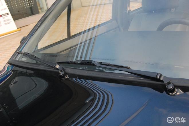 【桑塔纳景畅型雨刷器(前)图片】-易车网b