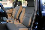 思迪驾驶员座椅图片