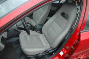 RCR竞悦驾驶员座椅图片