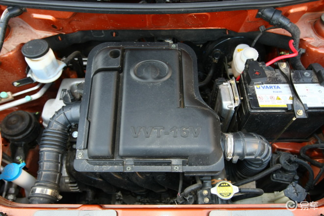 【哈弗M14*2 舒适型发动机图片】-易车网BitAuto.com