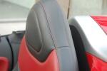 欧宝GT(进口)欧宝GT 空间图片
