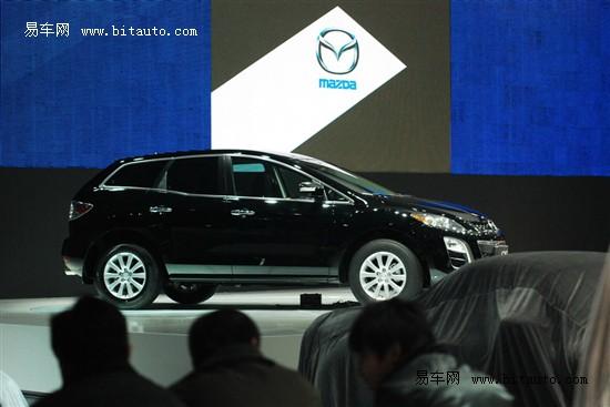 广州车展上市新车价格公布大盘点进口车篇