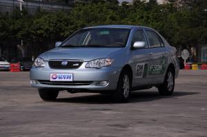 比亚迪F3DM 2008款 1.0L CVT DM双模电动车