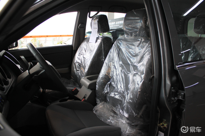 威麟X5X5驾驶员座椅