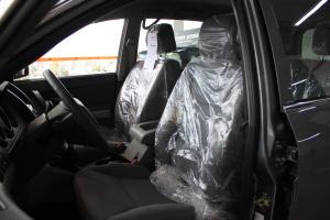 威麟X5驾驶员座椅图片