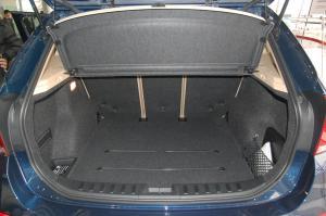 宝马X1(进口)宝马X1 xDrive 28i图片