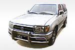飞铃SUV