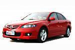 Mazda6轿跑车