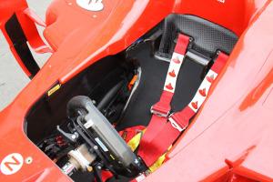 法拉利F2009法拉利F2009图片