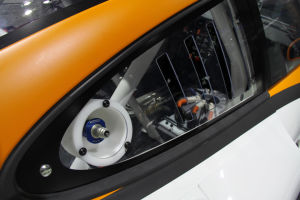 GT3R HybirdGT3R Hybird图片