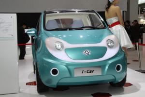 东风风神i-car图片