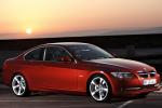 新BMW 3系双门轿跑车